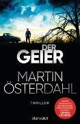 Cover-Bild zu Der Geier von Österdahl, Martin