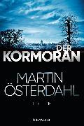 Cover-Bild zu Der Kormoran (eBook) von Österdahl, Martin
