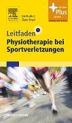 Cover-Bild zu Leitfaden Physiotherapie bei Sportverletzungen von Hudson, Zoe