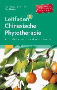 Cover-Bild zu Leitfaden Chinesische Phytotherapie von Hempen, Carl-Hermann