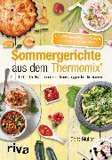 Cover-Bild zu Sommergerichte aus dem Thermomix® (eBook) von Muliar, Doris