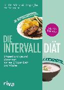 Cover-Bild zu Die Intervalldiät (eBook) von Despeghel, Michael
