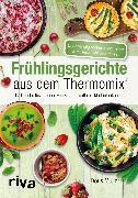 Cover-Bild zu Frühlingsgerichte aus dem Thermomix® (eBook) von Muliar, Doris
