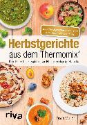 Cover-Bild zu Herbstgerichte aus dem Thermomix® (eBook) von Muliar, Doris