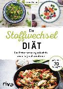 Cover-Bild zu Die Stoffwechsel-Diät (eBook) von Muliar, Doris