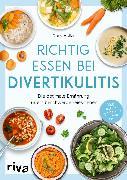 Cover-Bild zu Richtig essen bei Divertikulitis (eBook) von Muliar, Doris