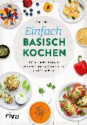 Cover-Bild zu Einfach basisch kochen (eBook) von Muliar, Doris