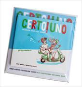 Cover-Bild zu Certo!uno (Set) von Maurer-Früh Sarah