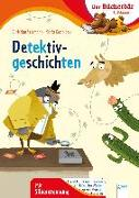 Cover-Bild zu Detektivgeschichten von Seltmann, Christian