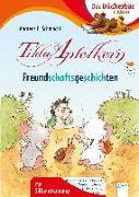 Cover-Bild zu Tilda Apfelkern. Freundschaftsgeschichten von Schmachtl, Andreas H.