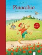 Cover-Bild zu Pinocchio von Collodi, Carlo
