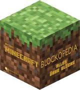 Cover-Bild zu Minecraft, Blockopedia von Minecraft