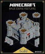 Cover-Bild zu Minecraft, Baue deine Festung von Minecraft