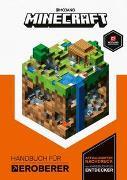 Cover-Bild zu Minecraft, Handbuch für Eroberer von Minecraft