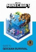 Cover-Bild zu Minecraft: Guide to Ocean Survival von Mojang Ab