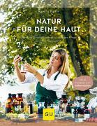 Cover-Bild zu Natur für deine Haut von Peters, Mareike