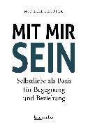 Cover-Bild zu Mit mir sein (eBook) von Lehofer, Michael