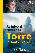 Cover-Bild zu Torre von Messner, Reinhold
