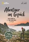 Cover-Bild zu Abenteuer im Gepäck von Lorenz, Erik