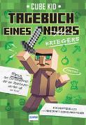 Cover-Bild zu Tagebuch eines Kriegers (Bd. 1) von Kid, Cube