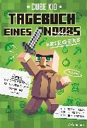 Cover-Bild zu Tagebuch eines Kriegers (eBook) von Kid, Cube