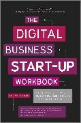 Cover-Bild zu The Digital Business Start-Up Workbook (eBook) von Rickman, Cheryl