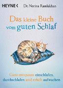 Cover-Bild zu Das kleine Buch vom guten Schlaf von Ramlakhan, Nerina