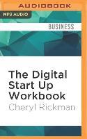 Cover-Bild zu DIGITAL START UP WORKBK M von Rickman, Cheryl