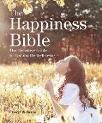 Cover-Bild zu The Happiness Bible: The Definitive Guide to Sustainable Well-Being von Rickman, Cheryl