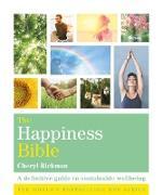 Cover-Bild zu The Happiness Bible (eBook) von Rickman, Cheryl