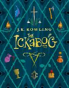 Cover-Bild zu The Ickabog von Rowling, J.K.