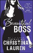 Cover-Bild zu Beautiful Boss von Lauren, Christina