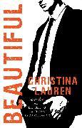 Cover-Bild zu Beautiful von Lauren, Christina