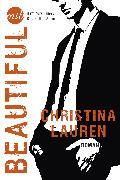 Cover-Bild zu Beautiful (eBook) von Lauren, Christina