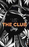 Cover-Bild zu The Club - Joy (eBook) von Rowe, Lauren