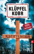 Cover-Bild zu Kluftinger von Klüpfel, Volker