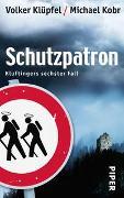 Cover-Bild zu Schutzpatron von Klüpfel, Volker