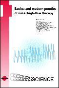 Cover-Bild zu Basics and modern practice of nasal high-flow therapy (eBook) von Bräunlich, Jens