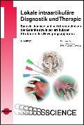 Cover-Bild zu Lokale intraartikuläre Diagnostik und Therapie (eBook) von Hatz, Hans