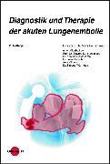 Cover-Bild zu Diagnostik und Therapie der akuten Lungenembolie (eBook) von Lankeit, Mareike