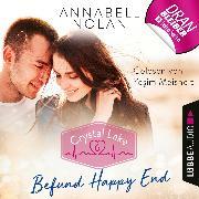Cover-Bild zu Nolan, Annabell: Crystal Lake, Folge 6: Befund Happy End (Ungekürzt) (Audio Download)