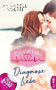 Cover-Bild zu Nolan, Annabell: Crystal Lake - Diagnose Liebe (eBook)
