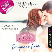Cover-Bild zu Nolan, Annabell: Crystal Lake, Folge 1: Diagnose Liebe (Audio Download)