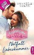 Cover-Bild zu Nolan, Annabell: Crystal Lake - Notfall Liebeskummer (eBook)