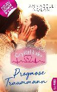 Cover-Bild zu Nolan, Annabell: Crystal Lake - Prognose Traummann (eBook)