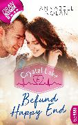 Cover-Bild zu Nolan, Annabell: Crystal Lake - Befund Happy End (eBook)