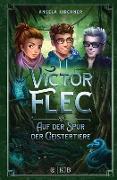 Cover-Bild zu Victor Flec - Auf der Spur der Geistertiere (eBook) von Kirchner, Angela