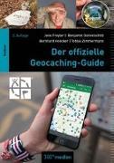 Cover-Bild zu Der offizielle Geocaching-Guide von Hoëcker, Bernhard
