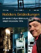 Cover-Bild zu Hoëckers Entdeckungen (eBook) von Haffner, Erik