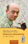 Cover-Bild zu Neues aus Geocaching von Hoecker, Bernhard